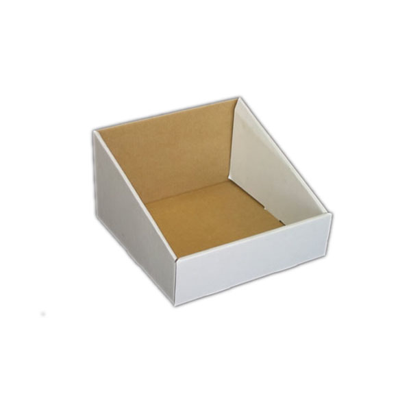 Cheap custom couter display paper box