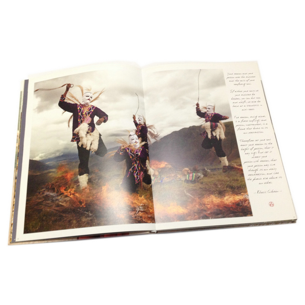 Hot Sale & Cheap Folk Dance Book Printing From Factory