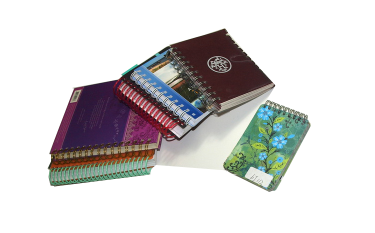 Hot Selling Professional YO Notebook Printing Cartoon Agenda Dairy Printing With YO Binding