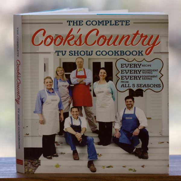 Top quality hardcover cake cooking book