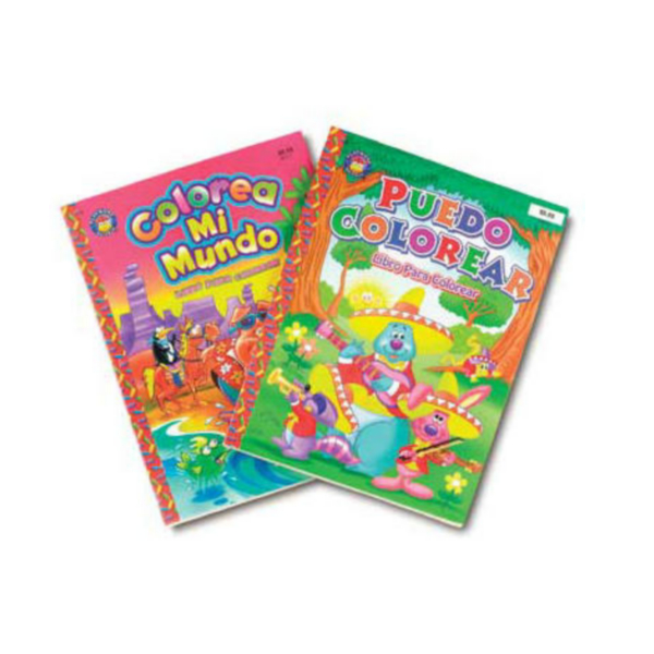 Wholesale Cheap Crayon Coloring Book For Children