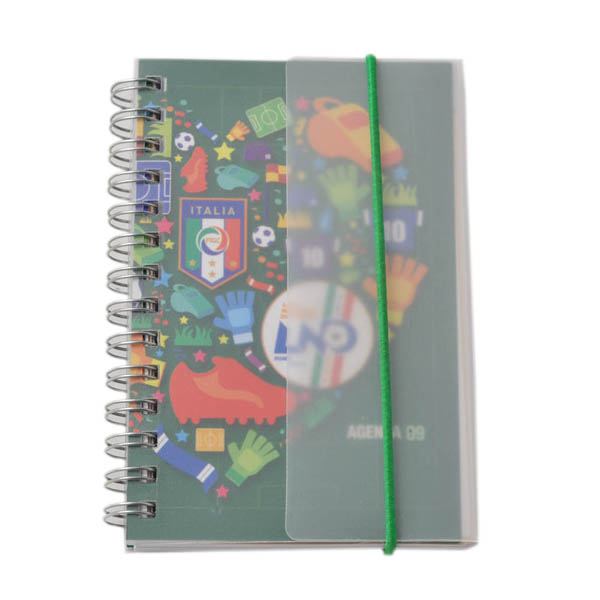 Factory Price High Quality Custom Printing PVC Cover Diary