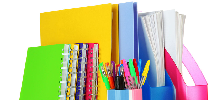Quality Office Supplies Printing - Office Stationery Printing Services