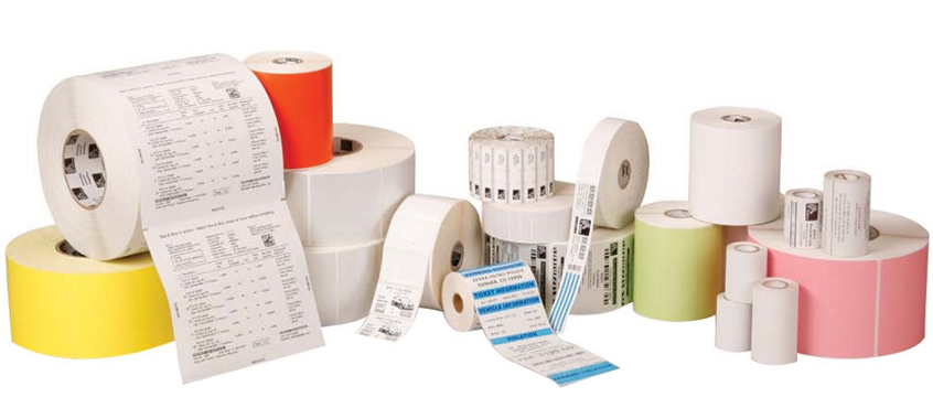Custom Label Printing - Product Sticker Printing Services in China